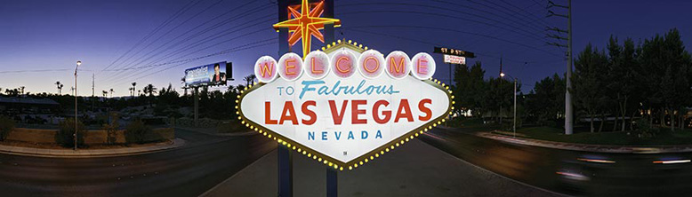 Welcome Sign_Las Vegas